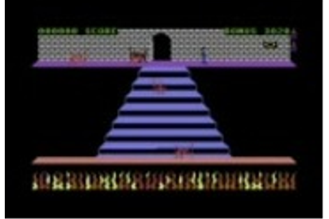 C64 Gamevideoarchive 138 - Mr Mephisto : The C64 ...