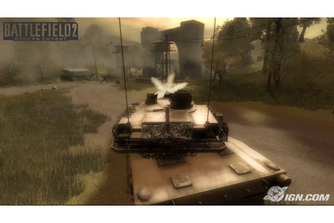 Battlefield 2: Modern Combat Screenshots, Pictures ...