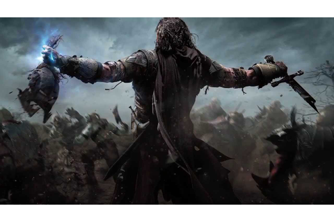 Middle-earth: Shadow of Mordor Trailer - Game Informer ...