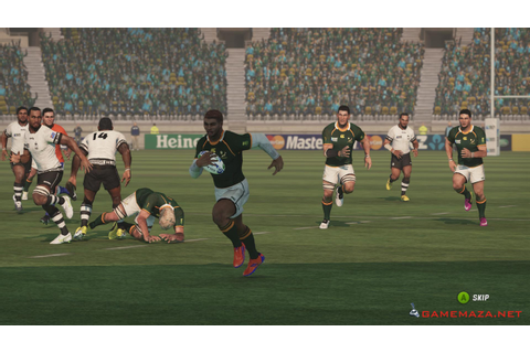 Rugby 15 Free Download - Game Maza