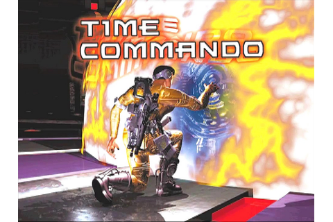 Time Commando Download Game | GameFabrique