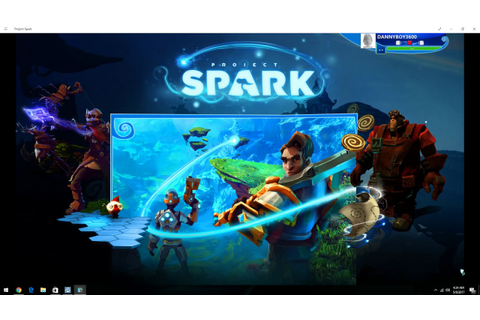 How to install Project Spark and share games NOW - w ...