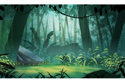 jungle background - Google Search | Cool Jungle Images in ...