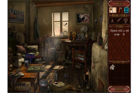 Crime and Punishment: Who Framed Raskolnikov? game download