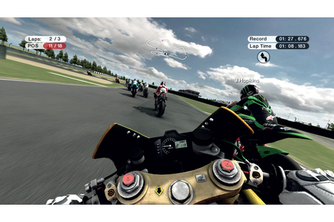Motogp 08 download free pc game full version