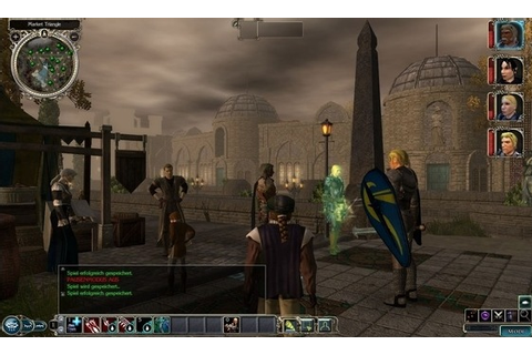 Neverwinter Nights 2: Mysteries of Westgate Free Download ...