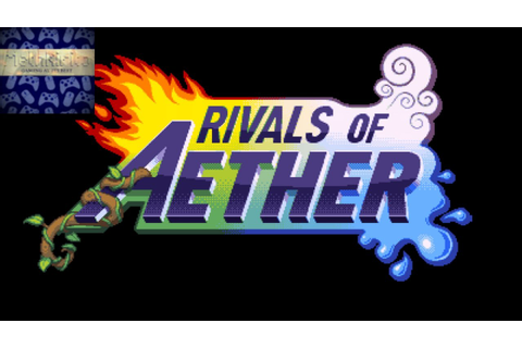 Methkirito Plays Rivals of Aether (Game Preview) - YouTube