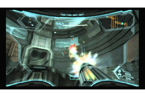 CGR Undertow - METROID PRIME 3: CORRUPTION for Nintendo ...