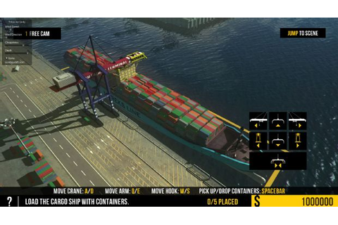 Ships 2017 Free Download PC Games | ZonaSoft