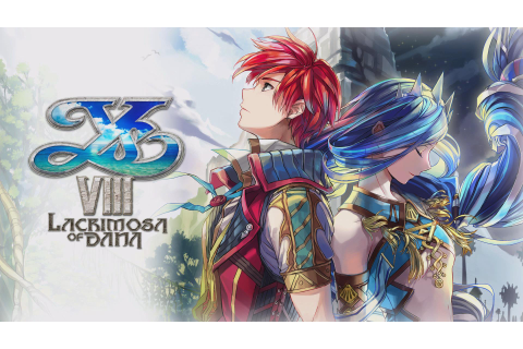 Ys VIII: Lacrimosa of Dana Review | RPG Site