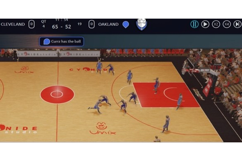Pro Basketball Manager 2017 Free Download - Ocean Of Games