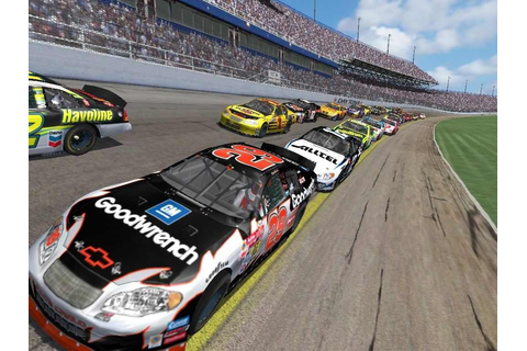 NASCAR Thunder 2004 Download Free Full Game | Speed-New