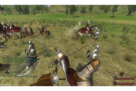 Mount & Blade: Warband ready for conquest