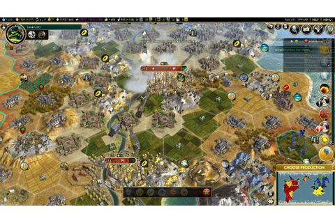 Game Mechanics: Civilization 5, Brave New World: Review