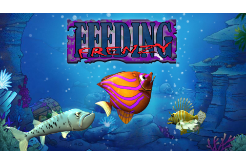 Buy Feeding Frenzy - Microsoft Store
