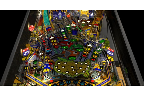 So I Tried… Pro Pinball - Big Race USA | GameGrin