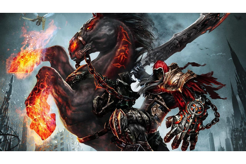 15 Most BADASS Horses in Video Games That Won't Let You ...
