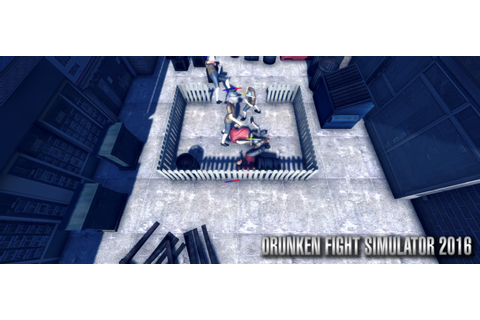 Drunken Fight Simulator on Steam