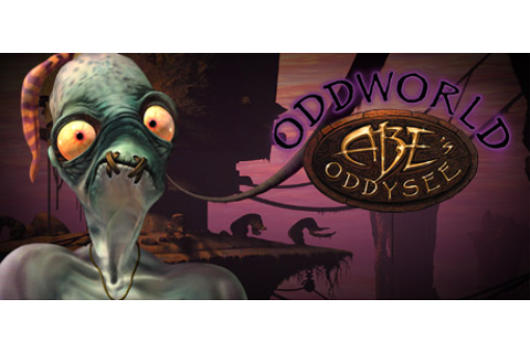 Oddworld: Abe's Oddysee | Steam Trading Cards Wiki ...