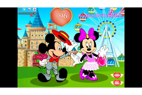 Mickey Mouse Games for Kids - Mickey Mouse Dress Up Game ...