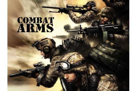 The Game Review: Combat Arms Review