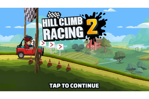 Hill Climb Racing 2 – Games for Android 2018 – Free ...