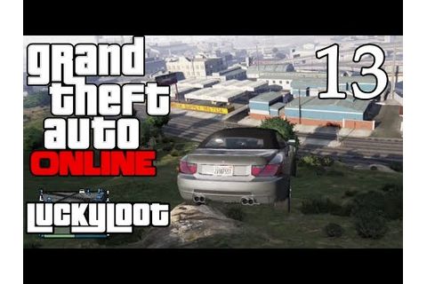 [Full Download] Gta 5 Online Braquage L Italienne Course ...