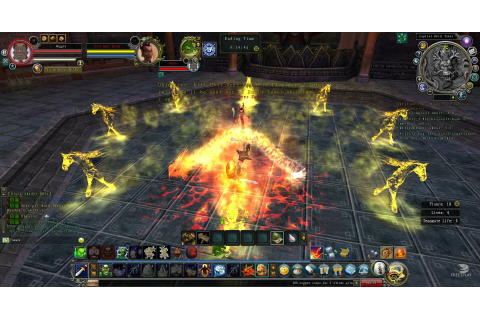 Zentia Free2Play - Zentia F2P Game, Zentia Free-to-play