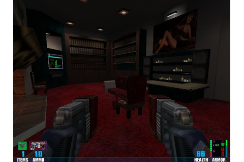 SiN: Wages of Sin Screenshots for Windows - MobyGames