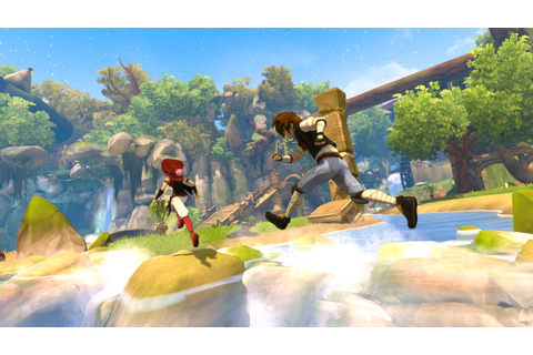 New Games: SHINESS - THE LIGHTNING KINGDOM (PC, PS4, Xbox ...