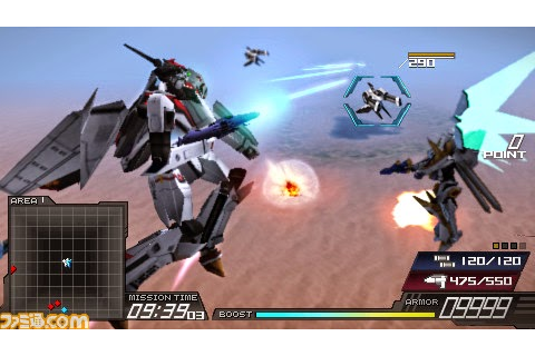 Download Game Psp Free: Another Centurys Episode Portable ...