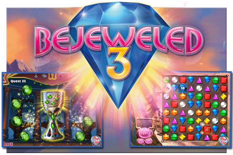 Free Bejeweled full Version download.: Bejeweled 3 Full ...