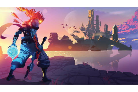 Dead Cells, HD Games, 4k Wallpapers, Images, Backgrounds ...