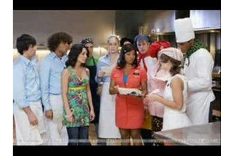 Work This Out - High School Musical 2 - YouTube