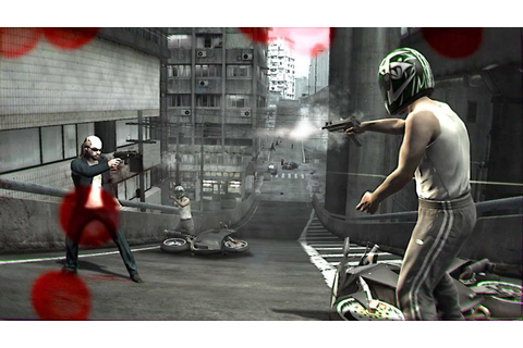Kane and Lynch 2 : Dog Days PC Game Download Free Full Version