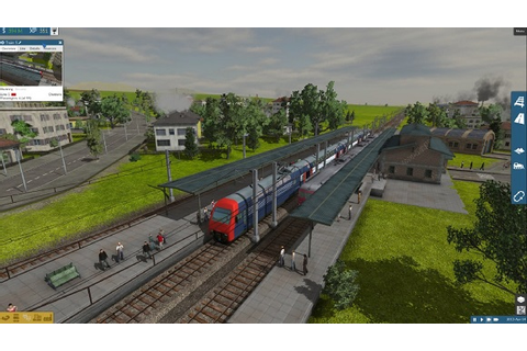 Download Train Fever Full Crack for PC free | Download ...