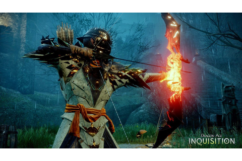 Dragon Age Inquisition games 2015 pc,ps3,ps4,xbox 360 and ...