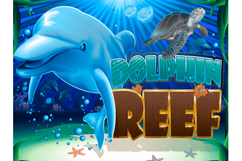 Dolphin Reef Slot Machine Game to Play Free & for Money ...