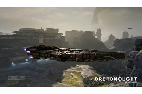 Download Dreadnought PC Game