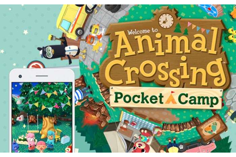 Nintendo's Latest Mobile Game Is Animal Crossing: Pocket ...