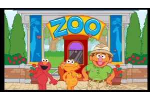 Sesame Street Elmos A-to-Zoo Adventure Download Free Full ...