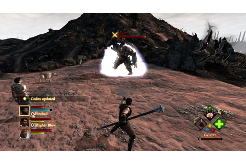 Dragon Age II Screenshots for Xbox 360 - MobyGames