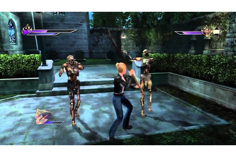 Buffy the Vampire Slayer video games, ranked from best to ...