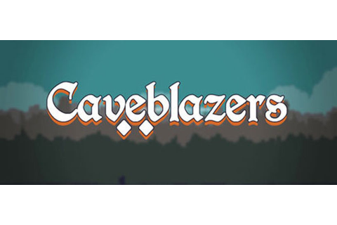 Caveblazers - PC Review