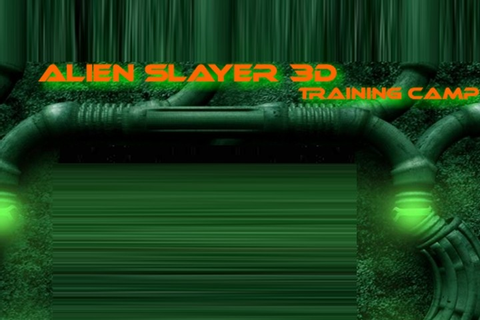 Alien Slayer 3D Game - First Person Shooter games - Games Loon