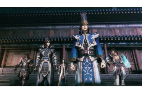 DYNASTY WARRIORS 7: Xtreme Legends Definitive Edition ...