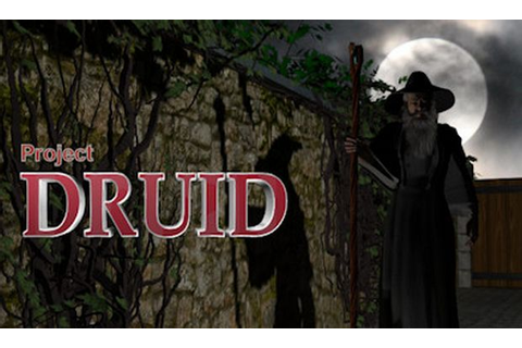 Project Druid - 2D Labyrinth Explorer- Torrent « Games Torrent