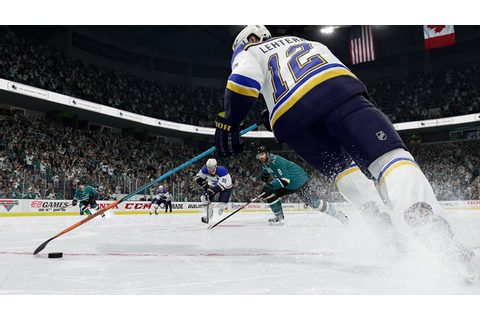 NHL 17 - Xbox One Review | Chalgyr's Game Room