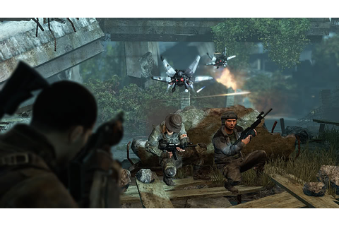 Terminator Salvation PC Game Download Free Full Version