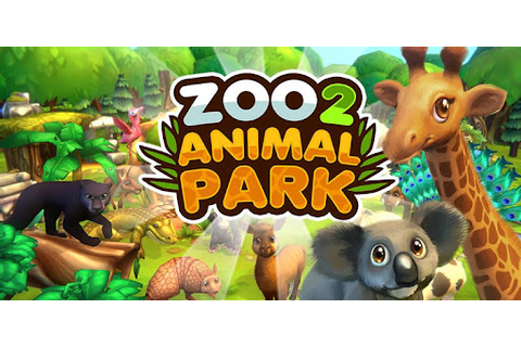 Zoo 2: Animal Park - Apps on Google Play